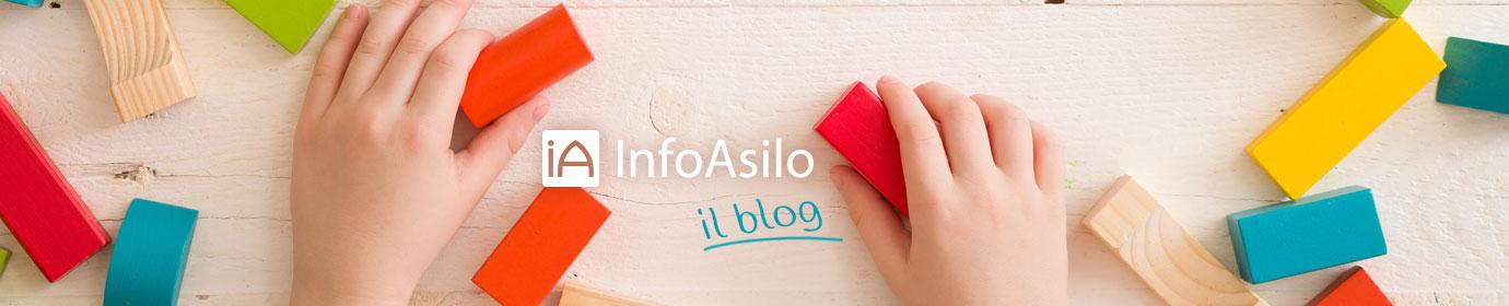 Blog di InfoAsilo, il software per asili nido e scuole dell'infanzia